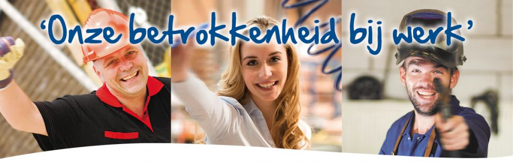 Vacatures in Roden